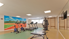 Fitness do empreendimento you, Casa Verde